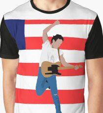 Bruce Springsteen - Born #1 Graphic T-Shirt