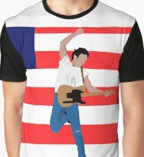 Bruce - Born #1 Graphic T-Shirt