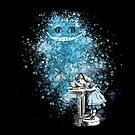 «Alice Adventures In Wonderland» de maryedenoa