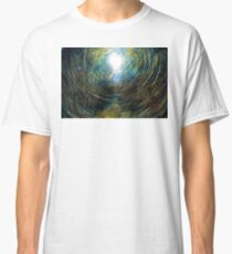 Abstract Metal Classic T-Shirt