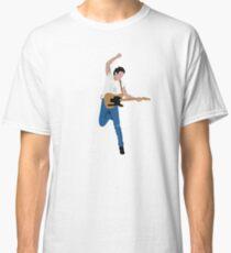 Bruce - Geboren # 2 Classic T-Shirt