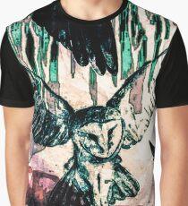 The darkening owl Graphic T-Shirt