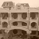 A Haunted Mansion.....!!! by scorpionscounty