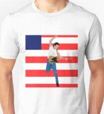 Bruce - Born #1 Unisex T-Shirt
