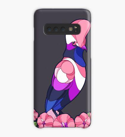 Pride Birds - Genderfluid Case/Skin for Samsung Galaxy