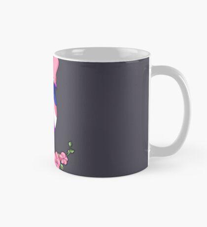 Pride Birds - Genderfluid Mug