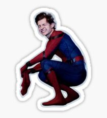 tom/peter :) Sticker