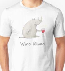 Wino Rhino T-Shirt