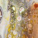 Abstract flow art- BIOLOGY by NerdgasmsByKat