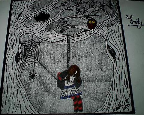 Emily by elizabethrose05