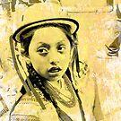 Cuenca Kids 941 by Al Bourassa