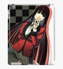 Cheating Is Boring iPad Case/Skin