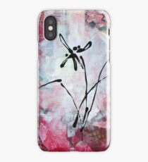 Asian Orchid iPhone Case/Skin