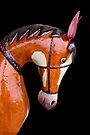 Tin Horse by Yampimon