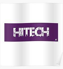 HiTECH Poster