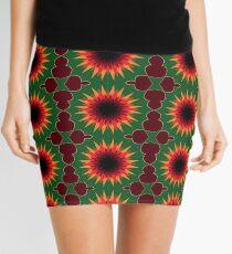Fall into Autumn Mini Skirt