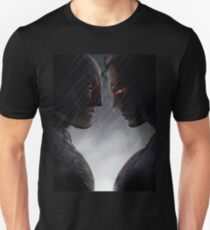 BvS: Day vs Night Unisex T-Shirt
