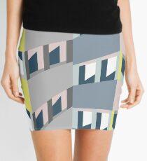 Tower Mini Skirt