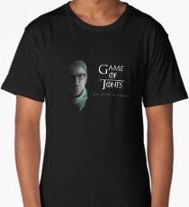 Game of Jones Long T-Shirt