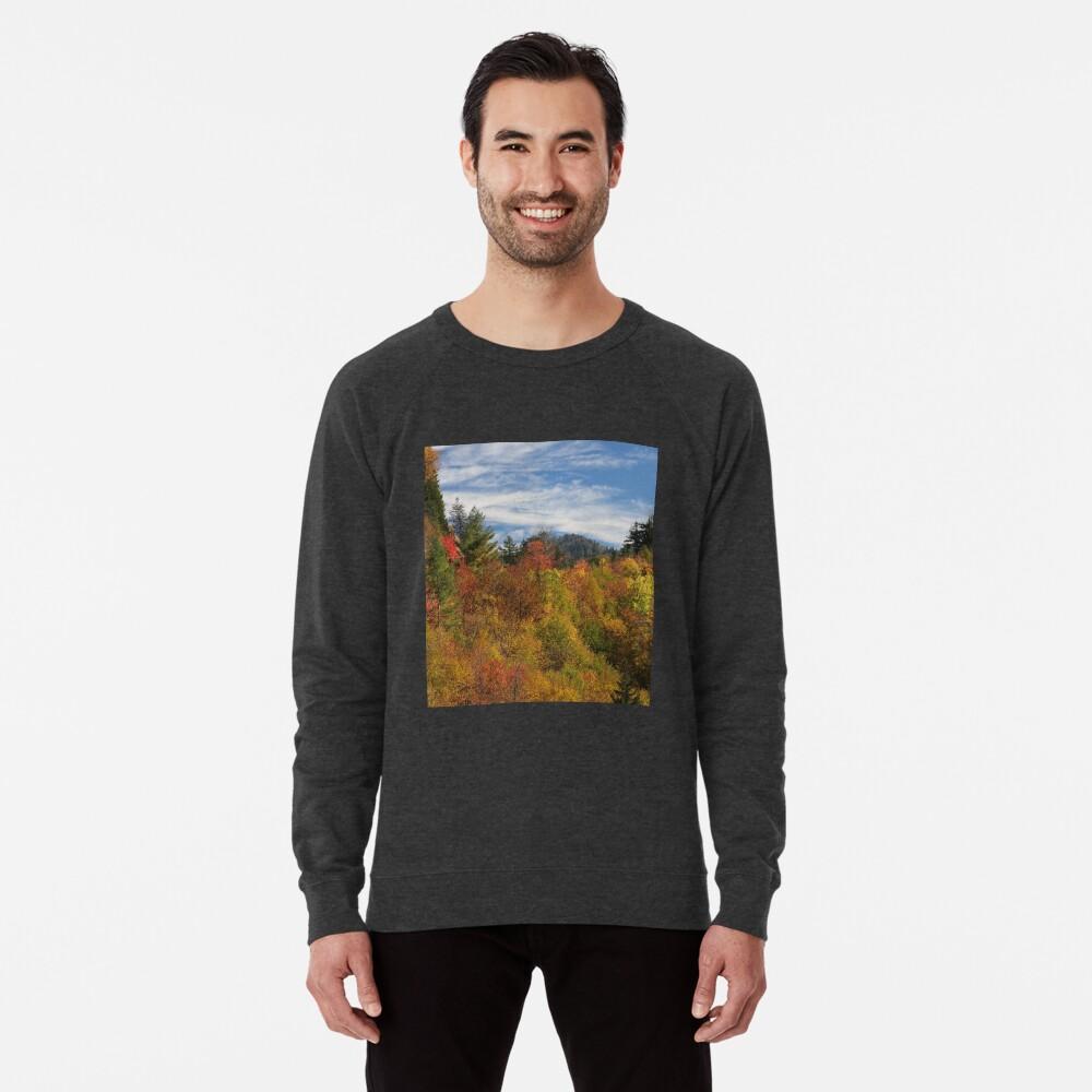Fabulous Fall II Lightweight Sweatshirt Front