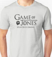 Jones - 12 monkeys Unisex T-Shirt