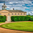 The Stable Block by vivsworld