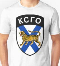 Caspian Civil Defense Force Insignia T-Shirt