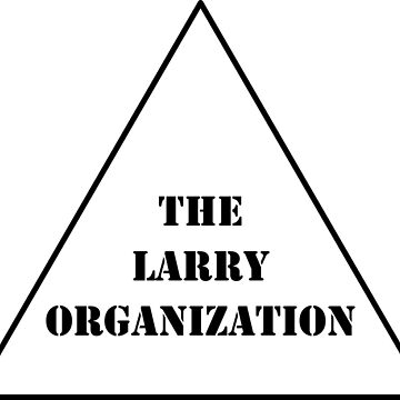 The Larry Organization - For Light Stuff by 1dfansgive