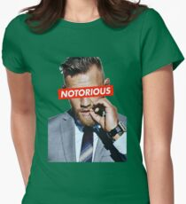 Conor McGregor NOTORIOUS T-Shirt
