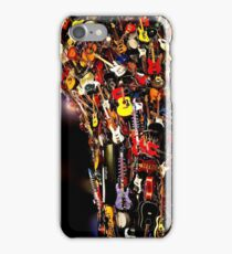 Tower of Music iPhone Case/Skin