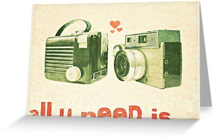 Valentine by Bethany Helzer