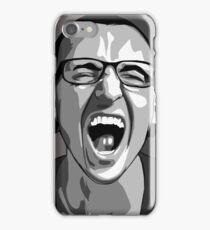 RIP chester bennington iPhone Case/Skin