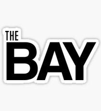 The Bay  Sticker
