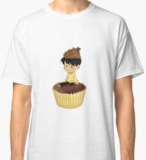 Jimin Cupcake Classic T-Shirt