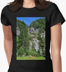 Cow Near Pontebba T-Shirt