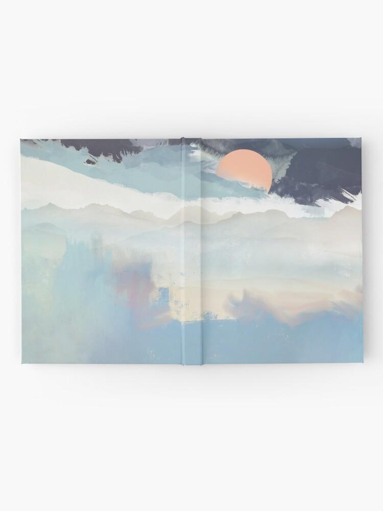 Alternate view of Mountain Dream Hardcover Journal