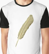 As light as a feather Graphic T-Shirt