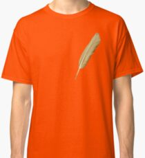 As light as a feather Classic T-Shirt