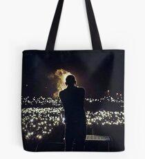 RIP Chester Bennington Tote Bag