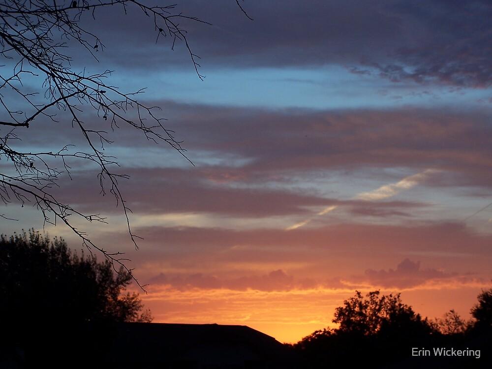 Early Morning by Erin Wickering