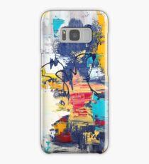 Neuroscience Samsung Galaxy Case/Skin
