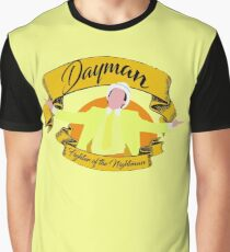 Dayman Graphic T-Shirt