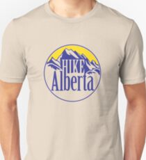 Hike Alberta Classics T-Shirt