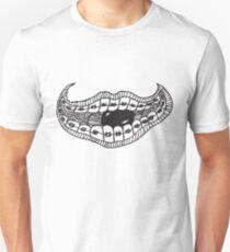 Brace Face Unisex T-Shirt