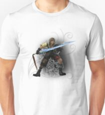 Final Fantasy Dissidia - Tidus T-Shirt