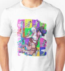 Corbadelic GwenPool Unisex T-Shirt