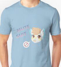 Mute Suiter T-Shirt