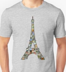Eifel Tower T-Shirt
