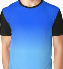 Ocean Gradient Graphic T-Shirt