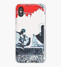 The Chalise iPhone Case/Skin